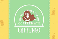 COFFEEMATE CAFFENGO